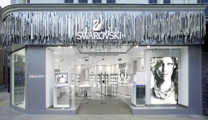 Swarovski Sees Opportunity for Further Expansion in Canada in 2018