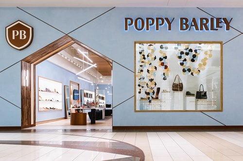 Poppy Barley at Southgate Centre