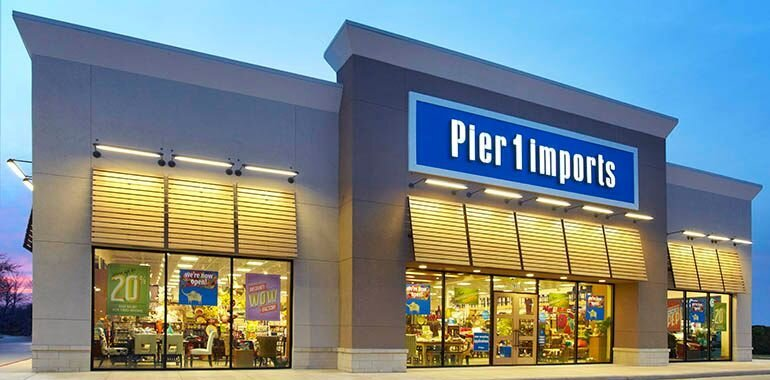 Pier 1 Imports To Close All Canadian Stores