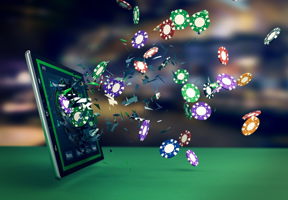 These marketing strategies of online casinos can help retailers