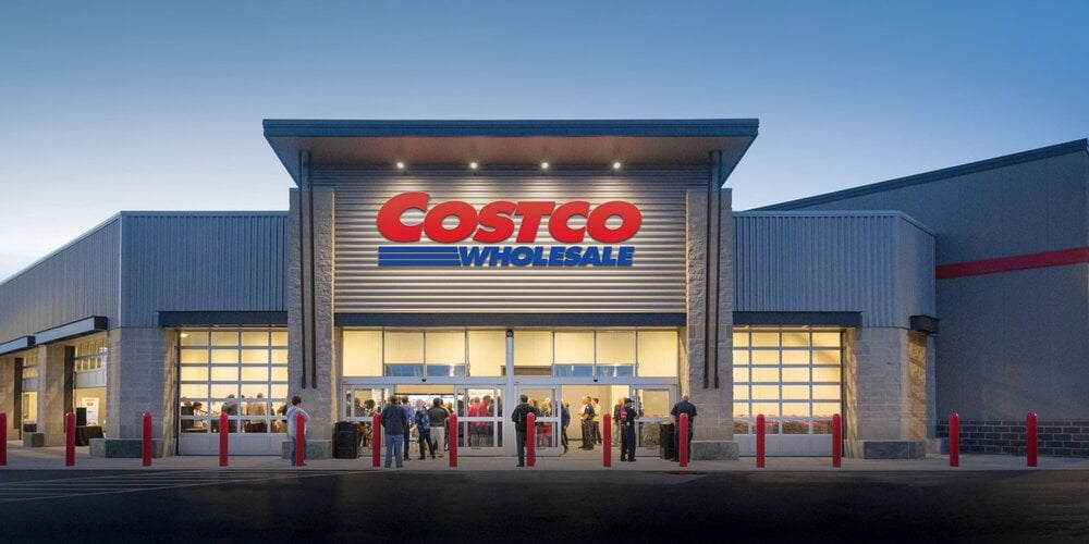 Costco Continues Phenomenal Growth As it Becomes Canada's 2nd Largest  Retailer