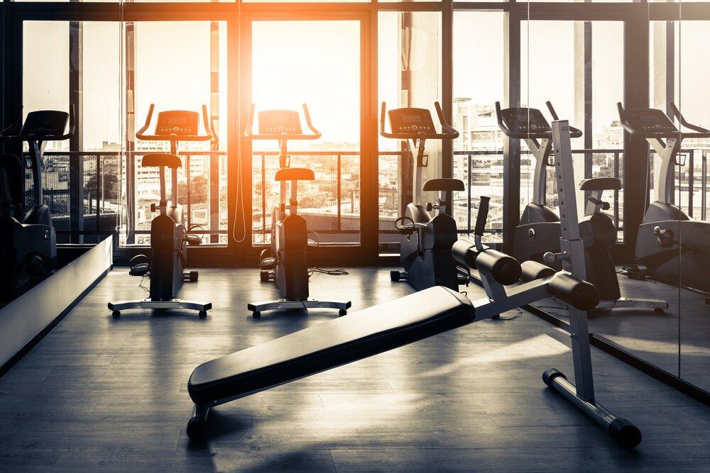 gym Mississauga brampton