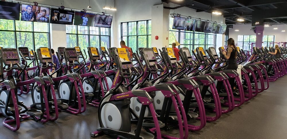 Planet Fitness Implements Safety Protocols As It Reopens Gyms In Canada