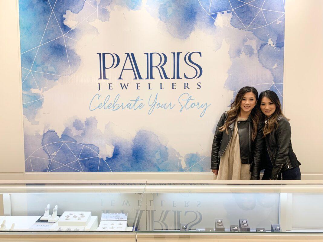 PARIS JEWELLERS CO-FOUNDERS, CHAU & TRANG LUI. PHOTO: PARIS JEWELLERS