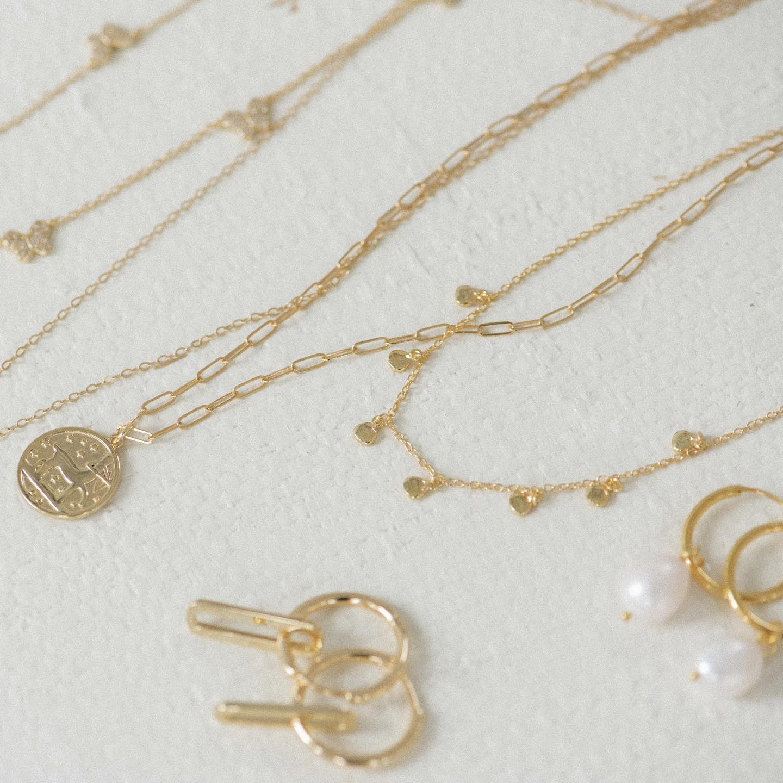 Customizable Suetables jewelry. Photo: Suetables Facebook
