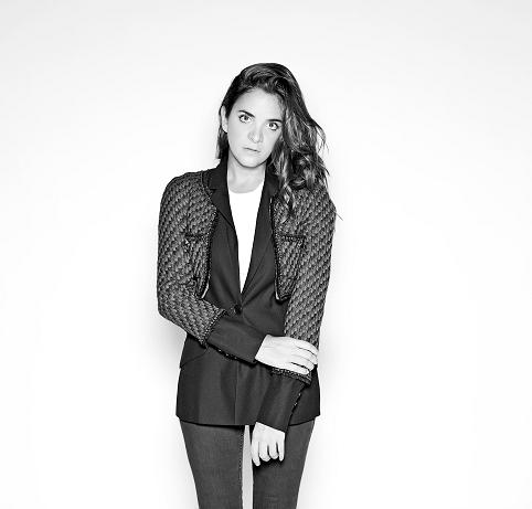 Laure Heriard Dubreuil