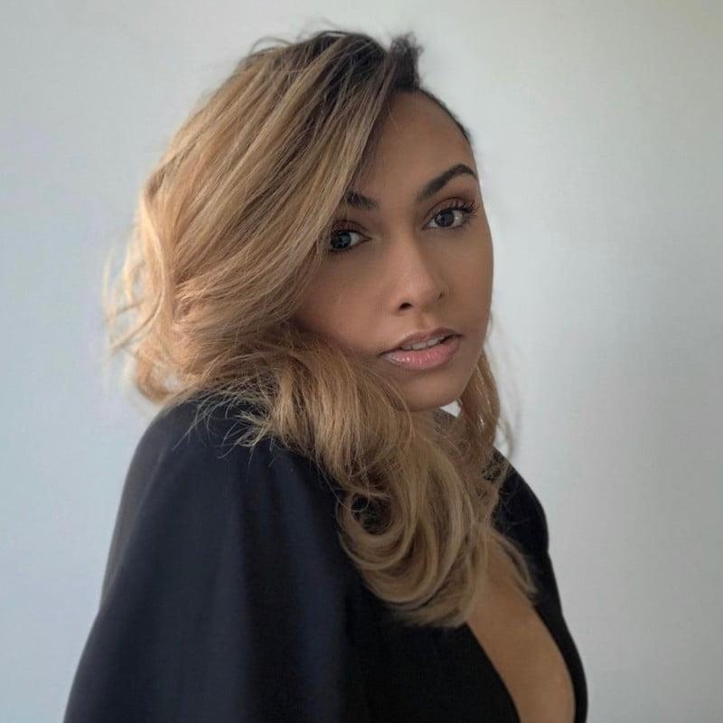 Lidia Tesfamicael