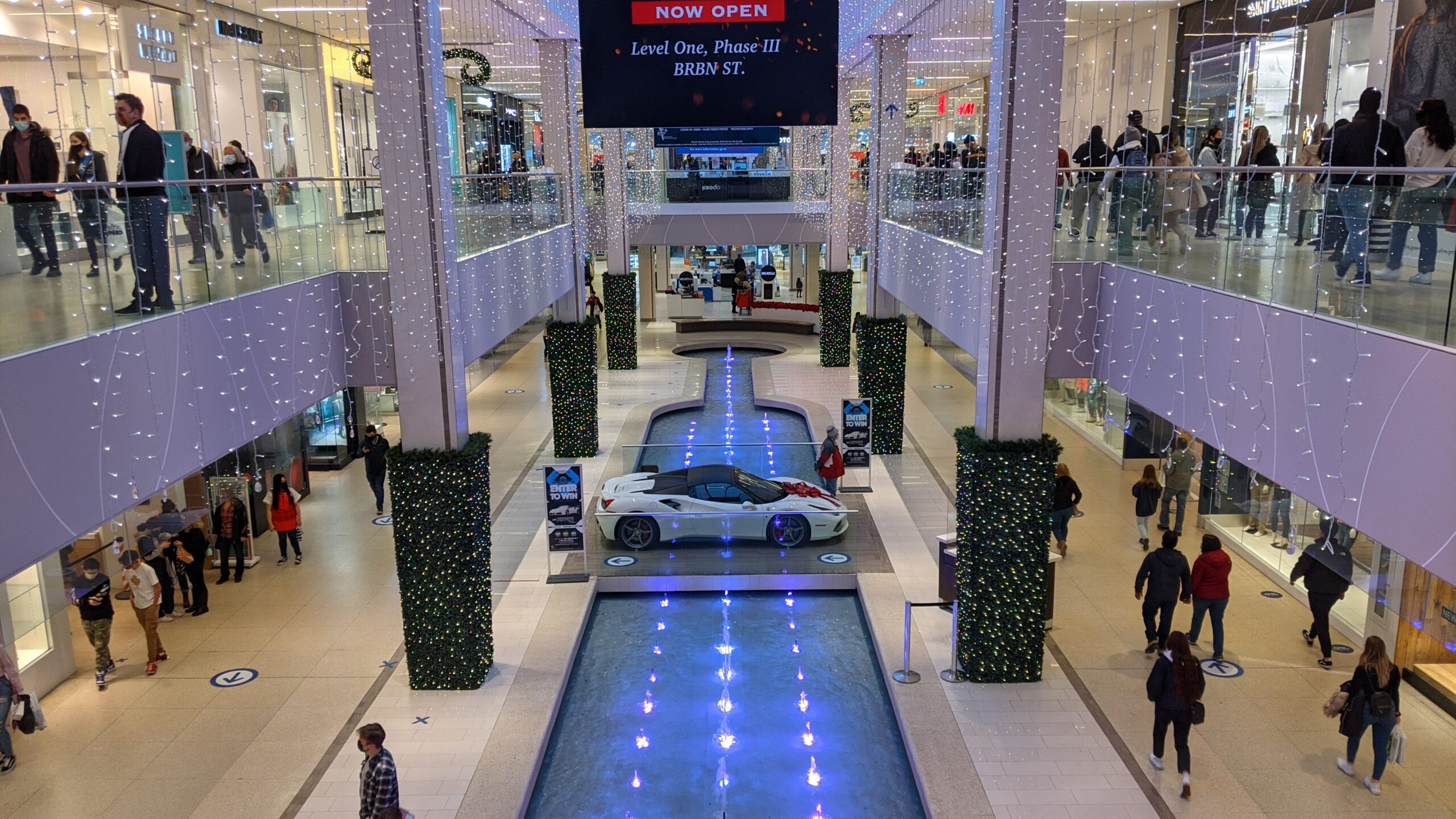 Starlight Casino at West Edmonton Mall