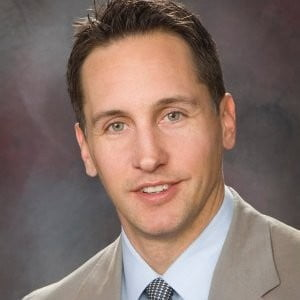 Ben Volorney