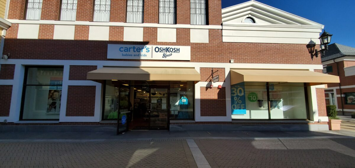 Carter's | OshKosh at McArthur Glen Vancouver