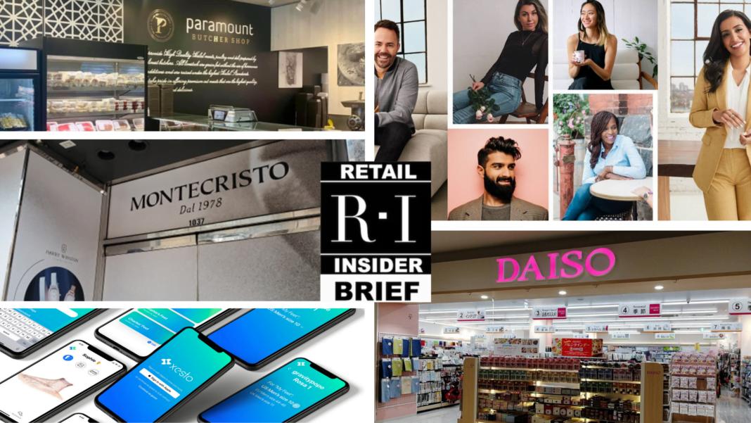 Retail Insider Brief