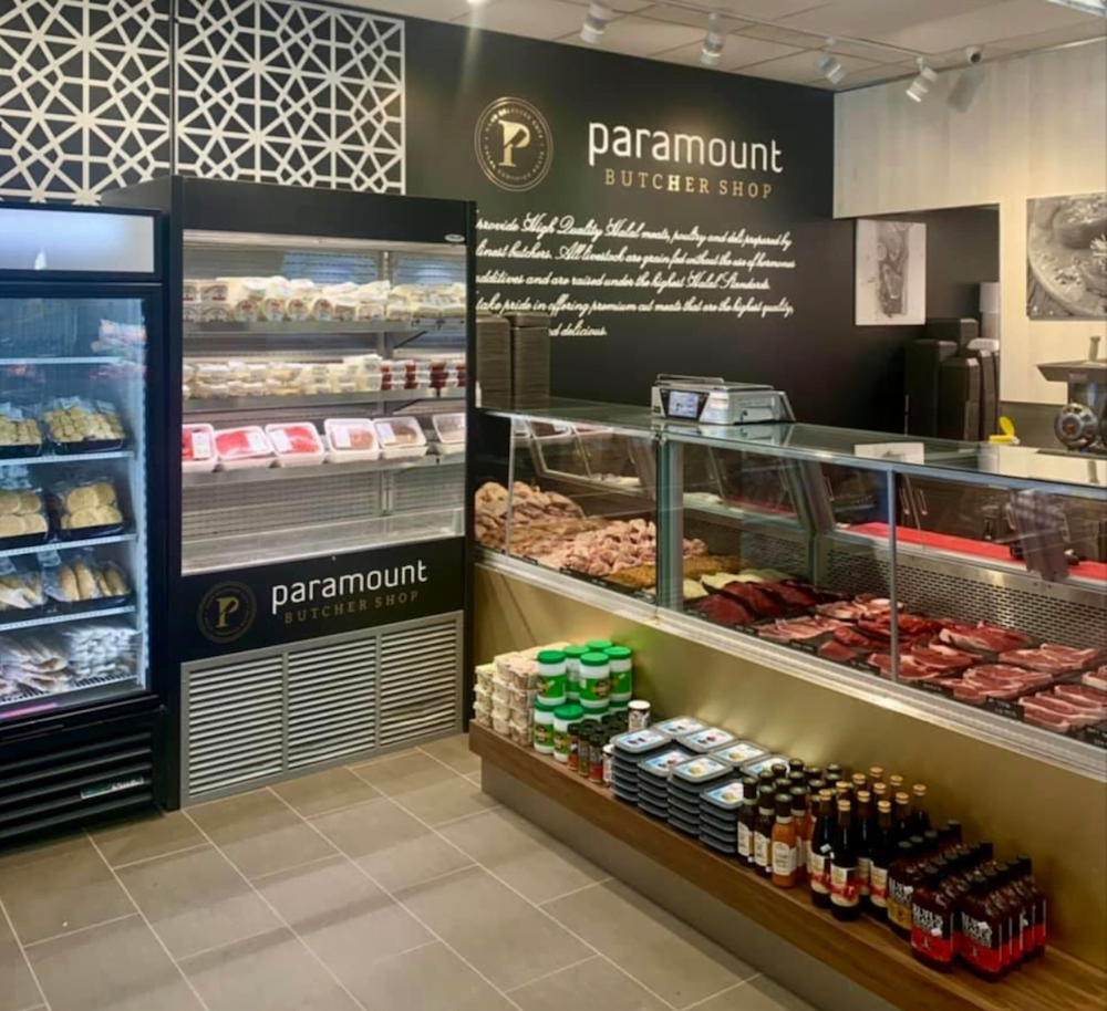 Paramount Butcher Counter at the Meadowvale Town Centre Circle. Photo: Google Images