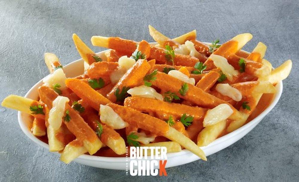 Example of Butterchick menu item. Photo: Butterchick