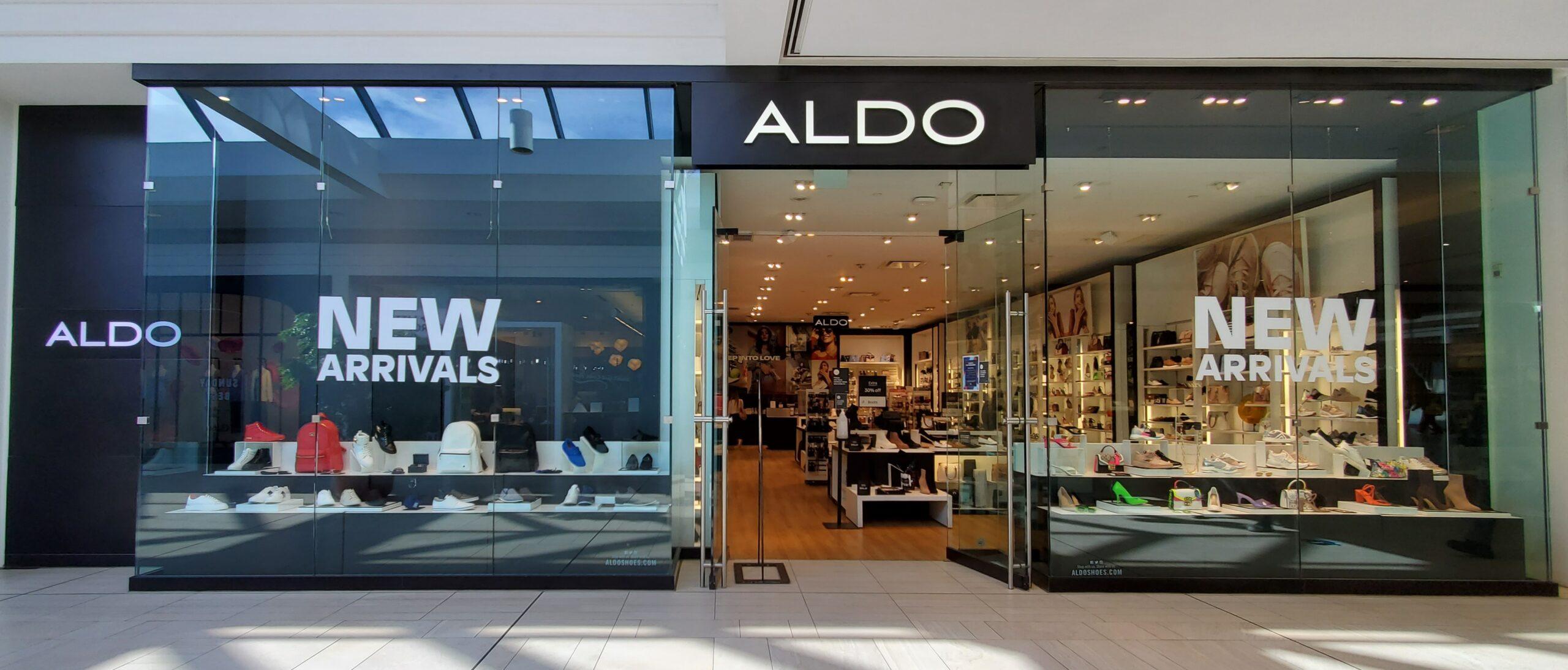 Aldo Shoes at CF Richmond Centre