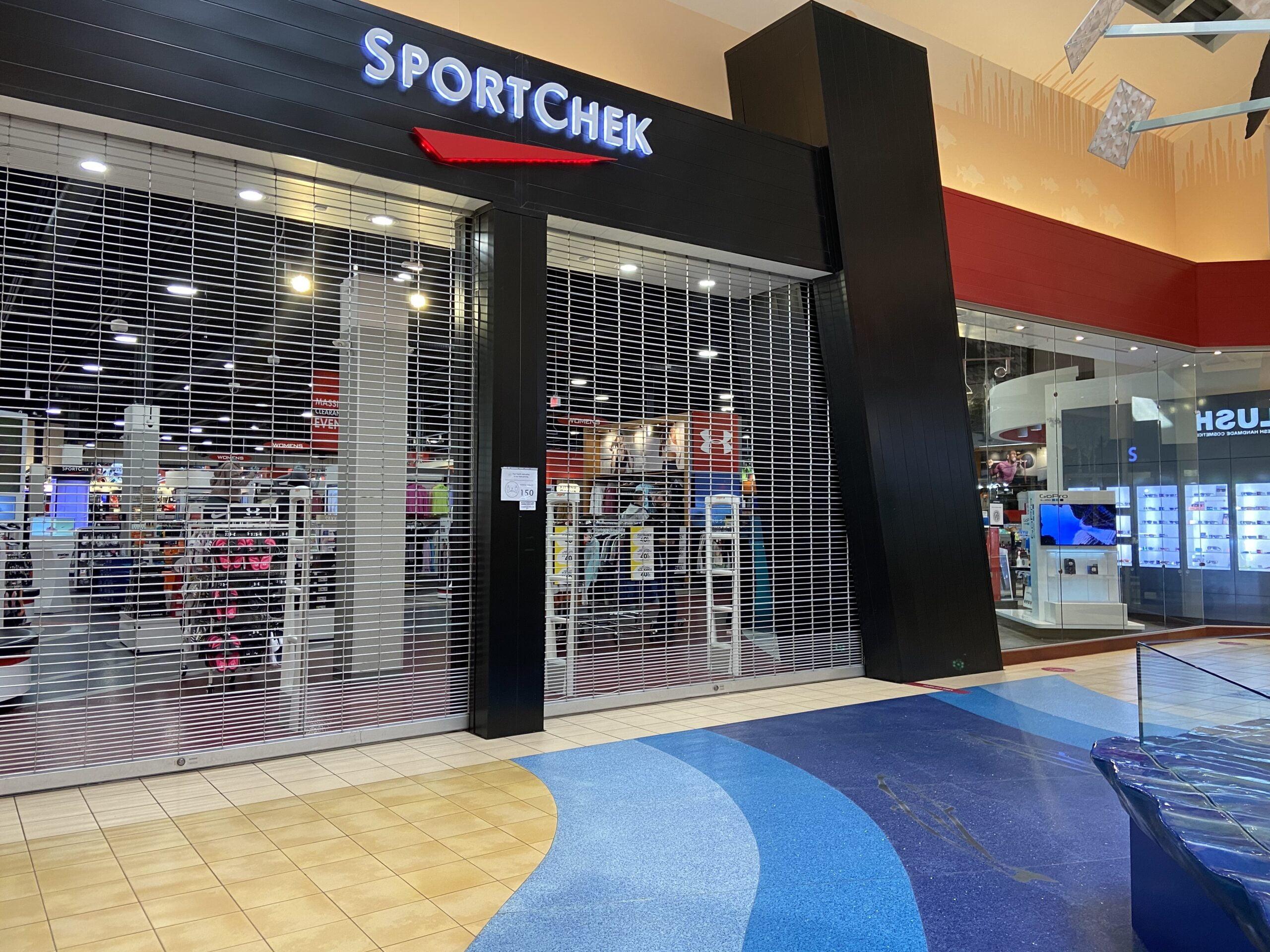SportChek at CrossIron Mills