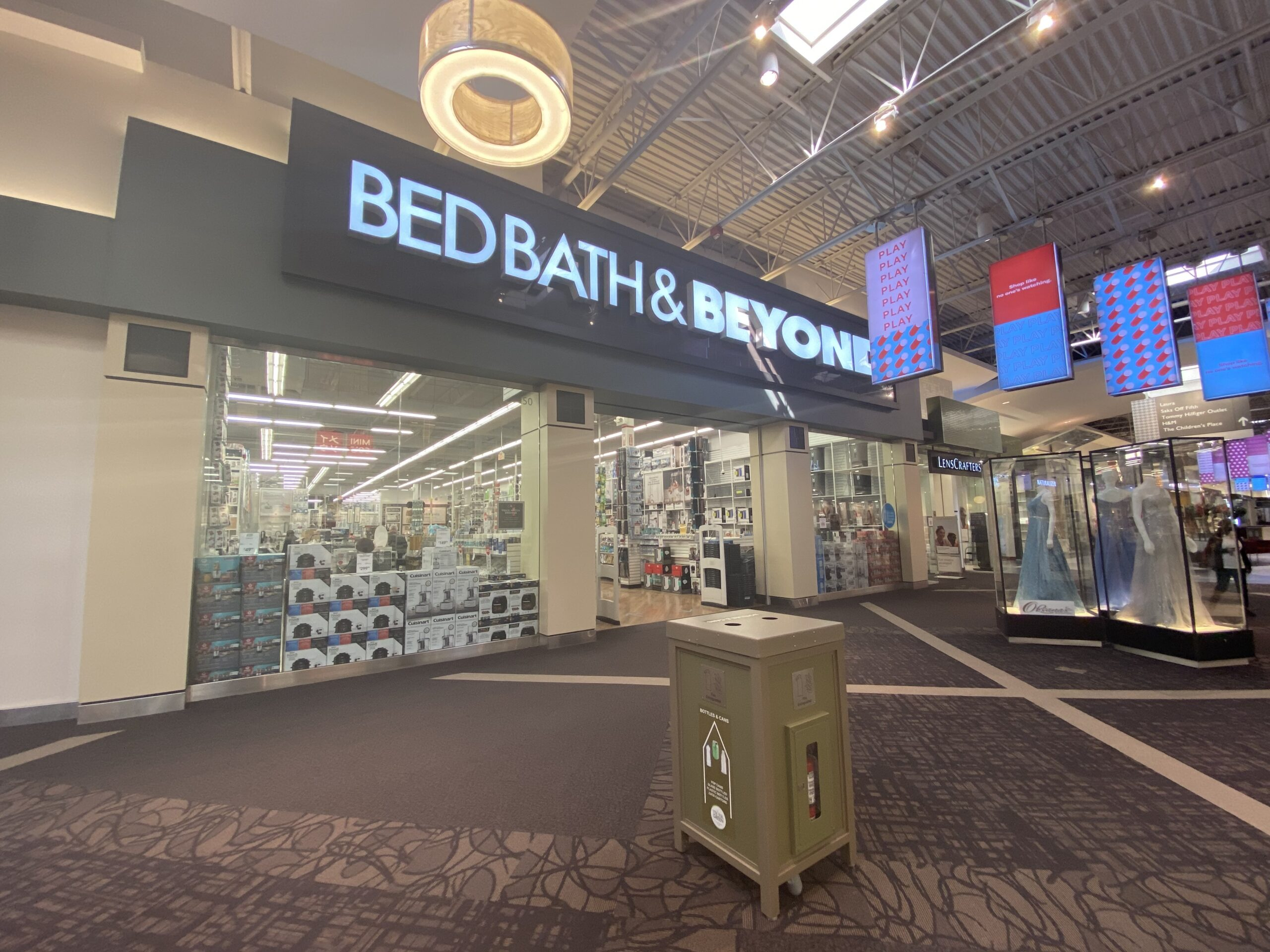 Bed Bath & Beyond at CrossIron Mills