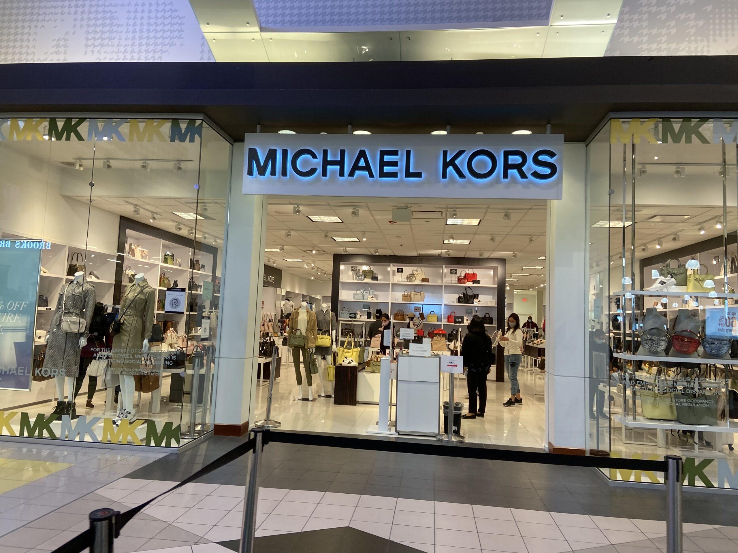 Michael Kors at CrossIron Mills