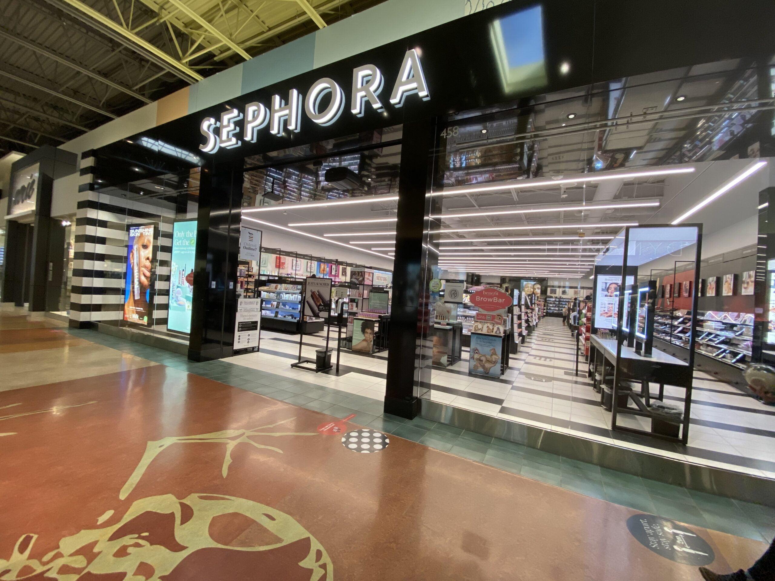 Sephora at CrossIron Mills
