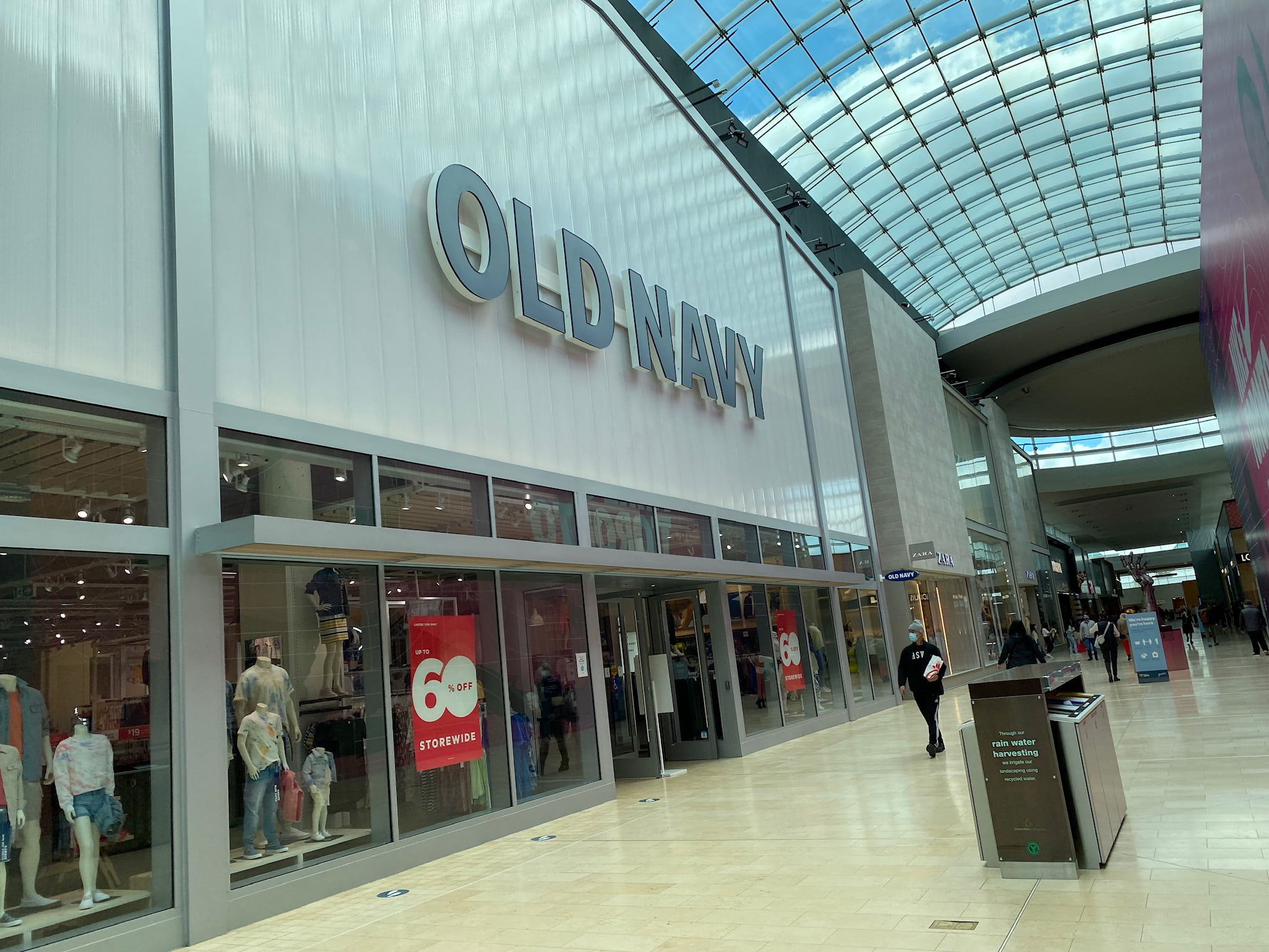 Old Navy at Yorkdale