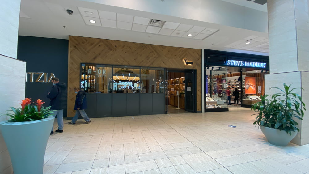 Steve Madden on the Lower Level at CF Chinook Centre