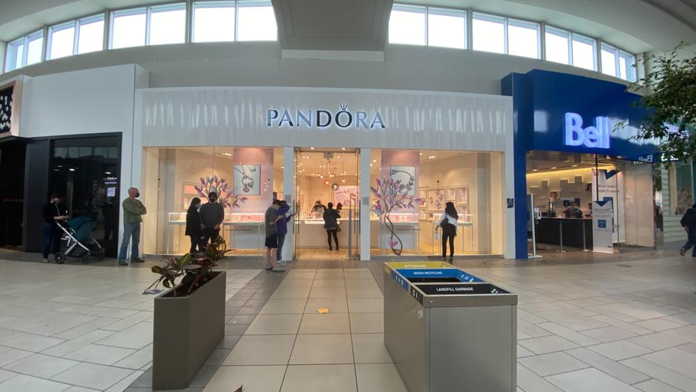 Pandora at CF Market Mall