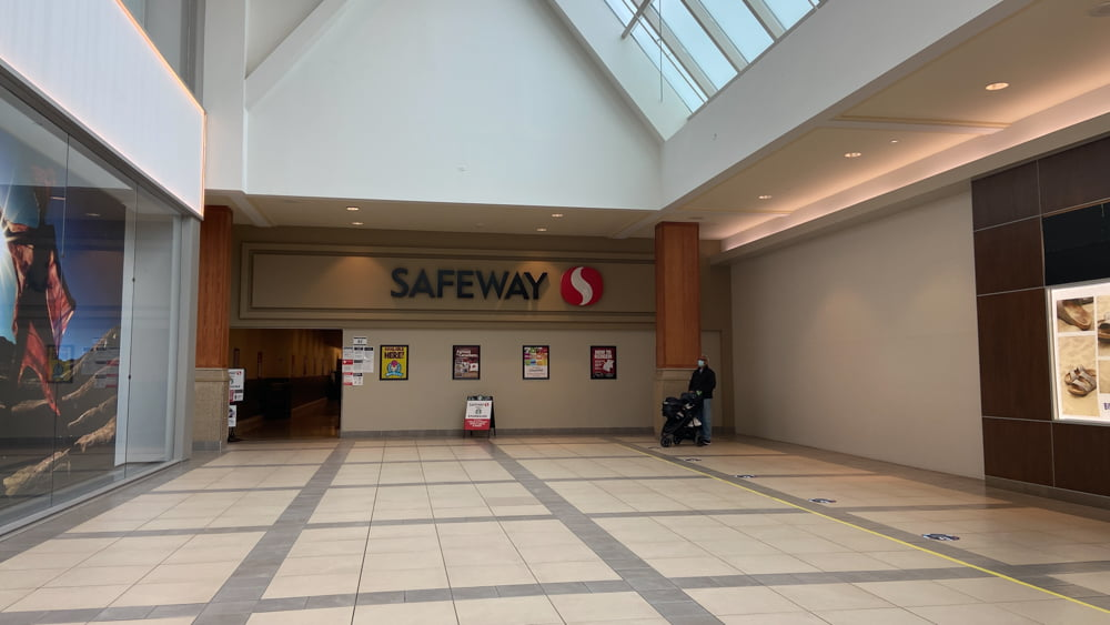 Safeway at CF Market Mall
