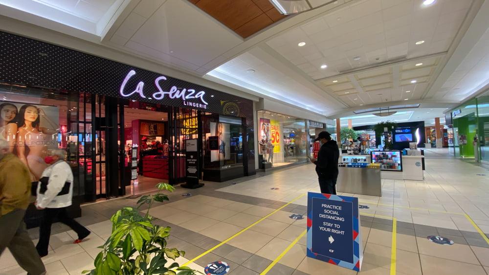 La Senza at CF Market Mall