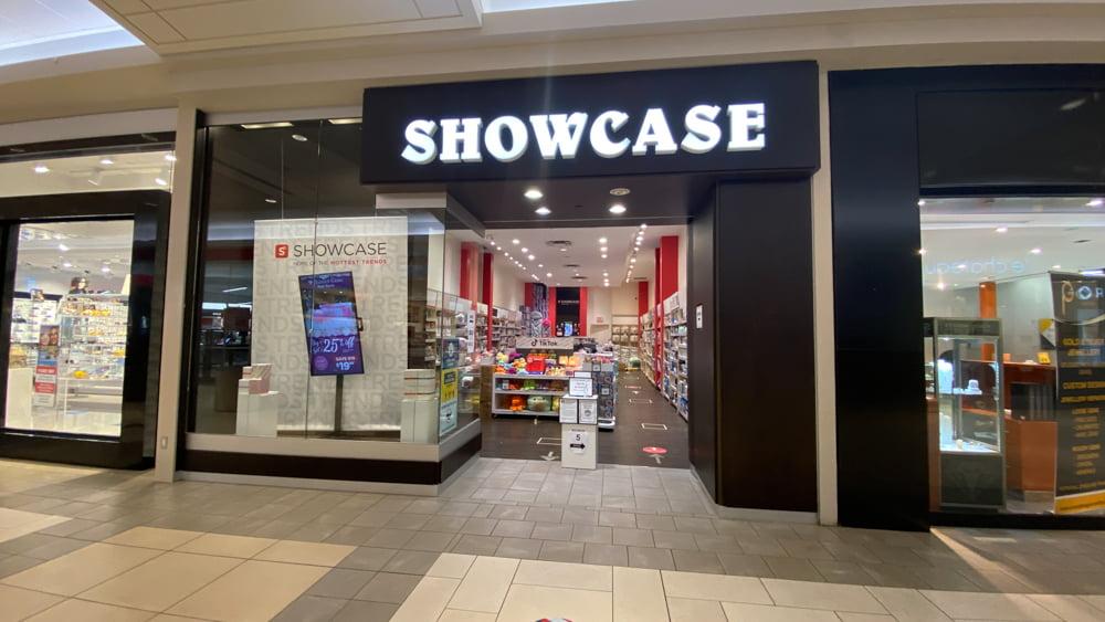 Showcase at CF Market Mall