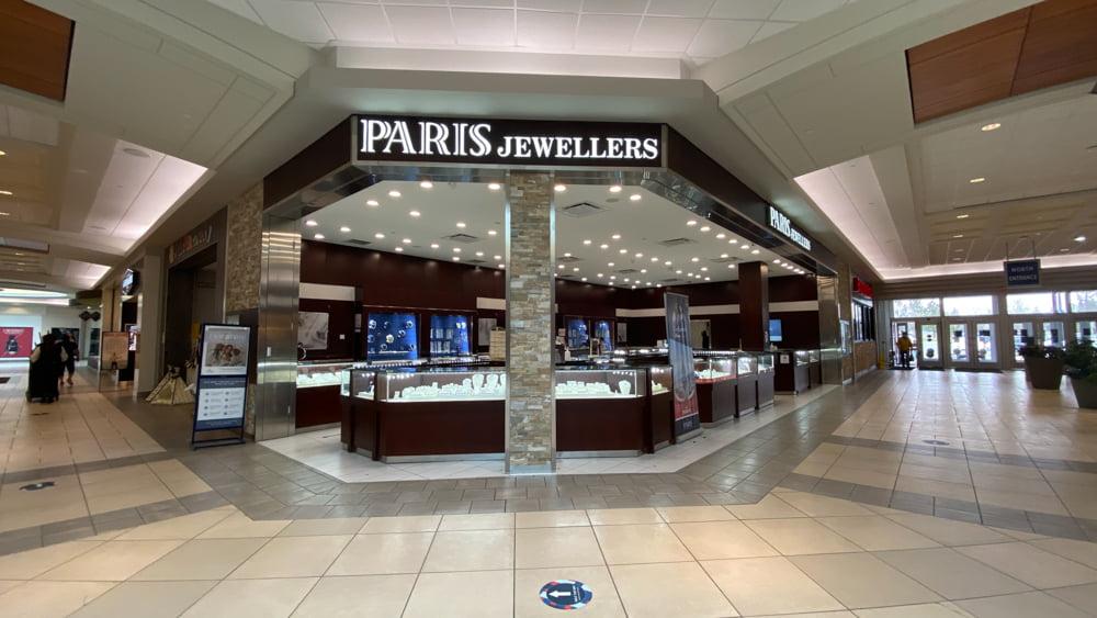 Paris Jewellers at CF Market Mall
