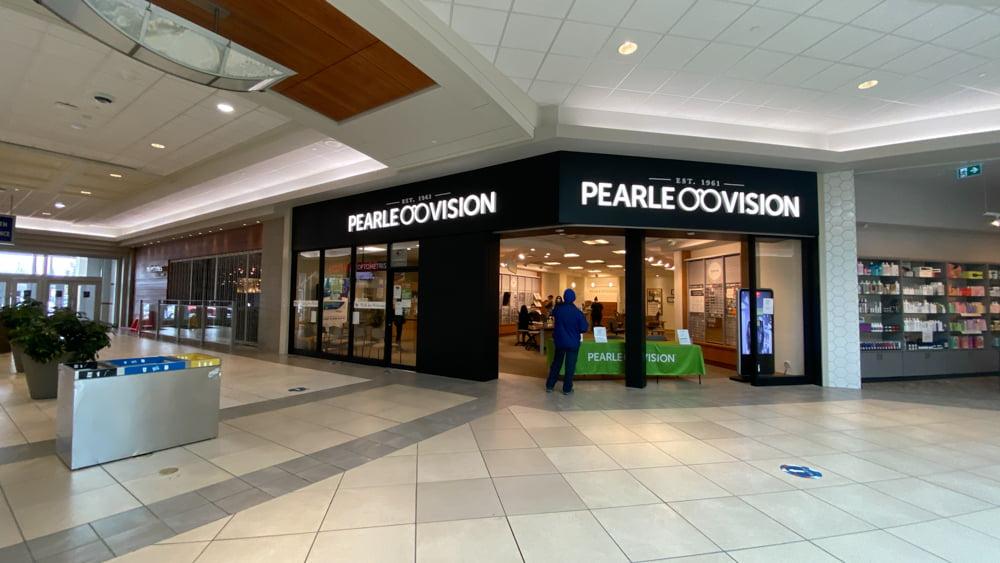 Pearle Vision at CF Market Mall