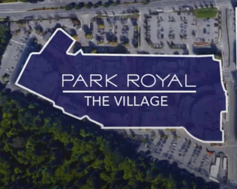 Park Royal - The Village.