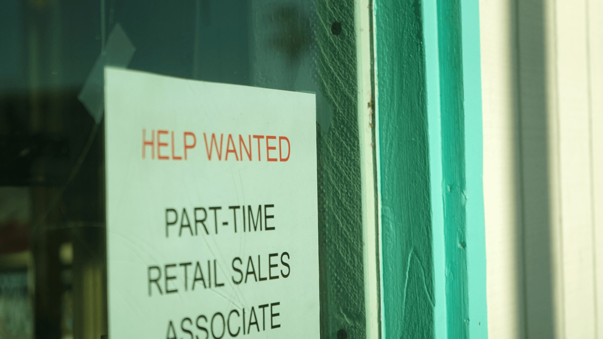 Significant Staffing Crisis in Canada as Retailers Reopen: Feature