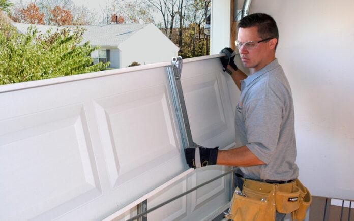 For Hiring The Best Garage Door Repair Firm, Garage Door Professionals