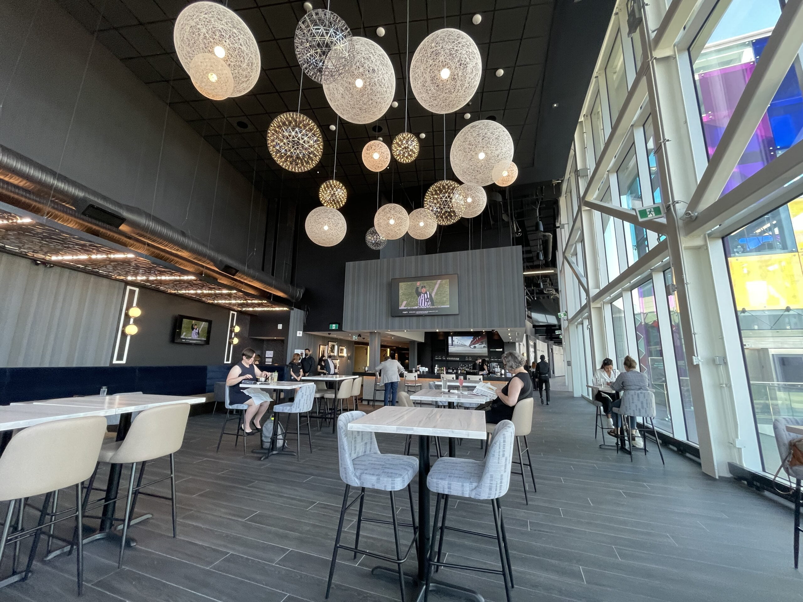 Cineplex VIP Lounge at The Amazing Brentwood