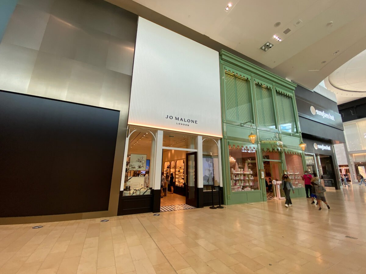 Jo Malone at Yorkdale Shopping Centre