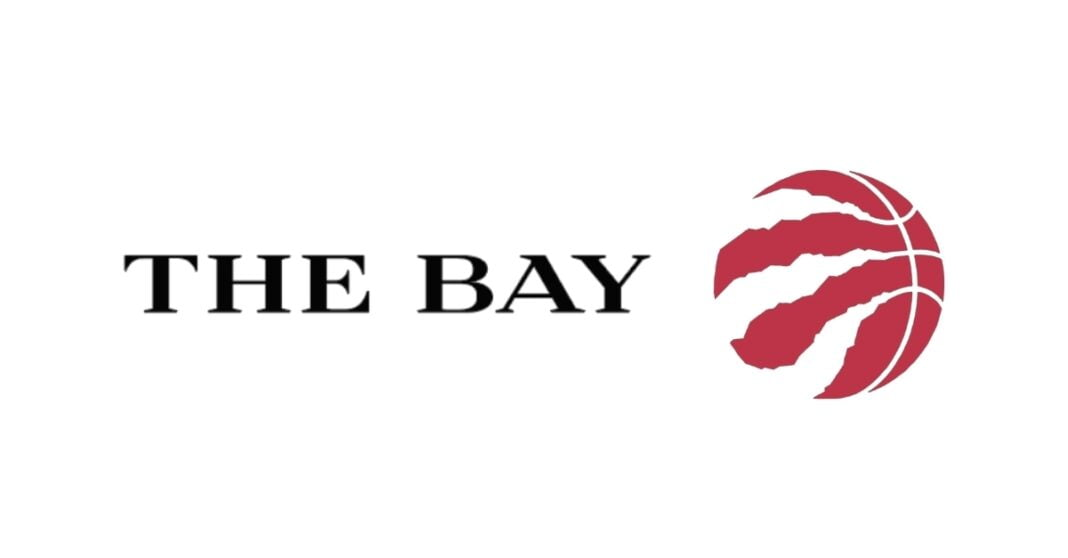 The Bay Named Official Style Partner for the Toronto Raptors